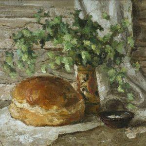 Bread&salt