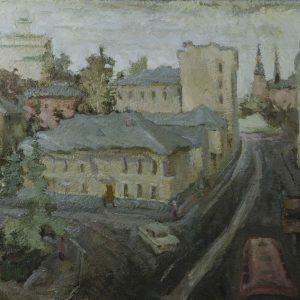 Volkhonka